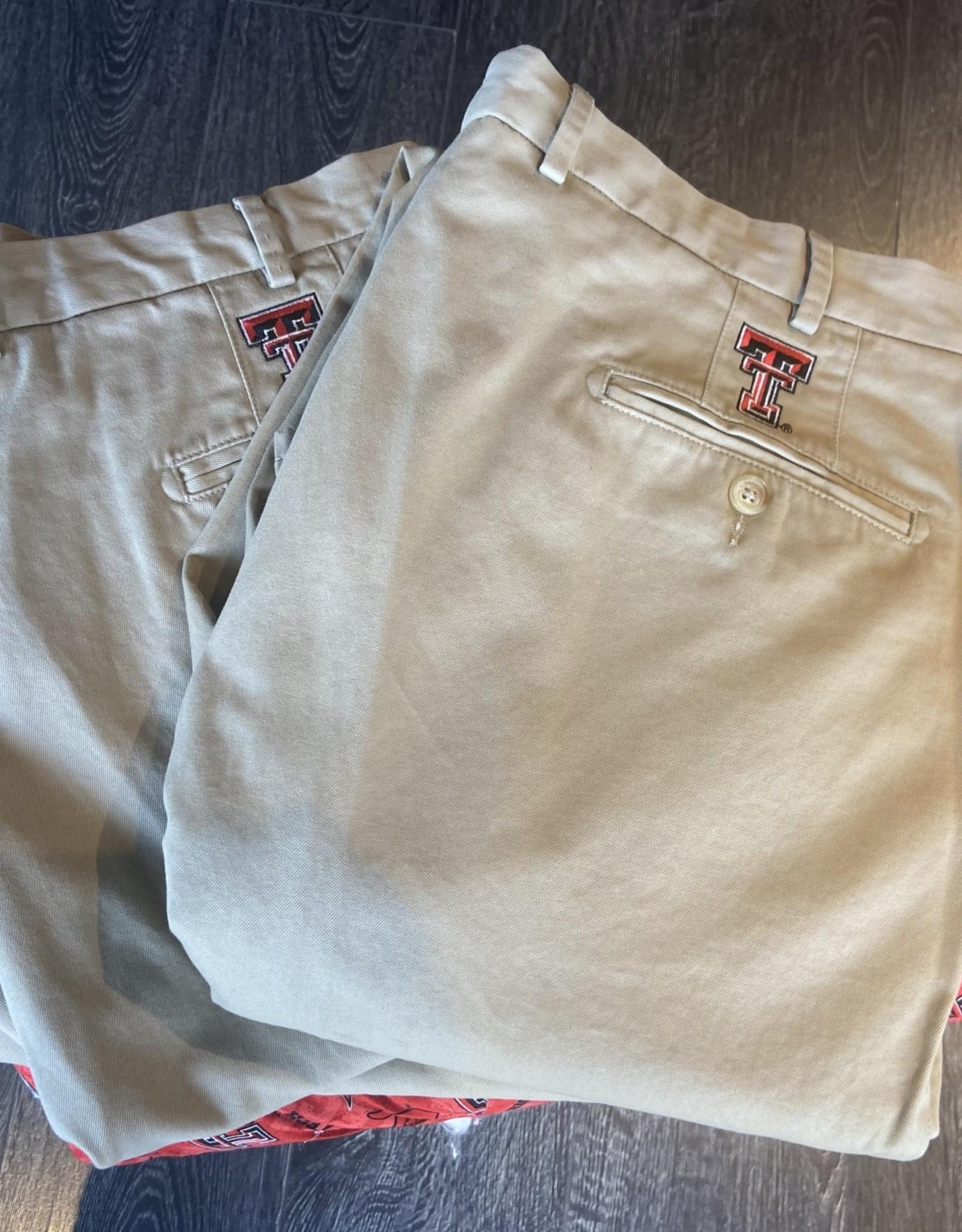 Peter Millar Peter Millar - College Khaki Pants