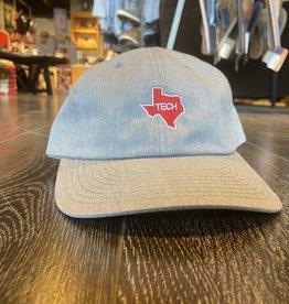 Stag GameDay Richardson 252 Light Grey Texas State