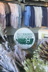 Billy Jealousy Mellow Lime Beard Balm