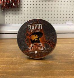 Beard Balm Kenai Fire 4 oz