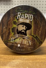 Beard Balm 907 Bushcraft Cut 4 oz