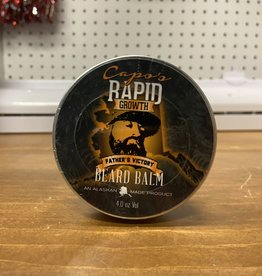 Capo's Beard Balm Father's Victory 4 oz