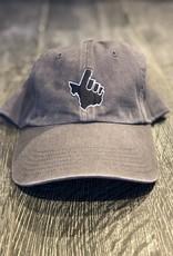 Stag GameDay Richardson 320 Charcoal Black Texas Hand