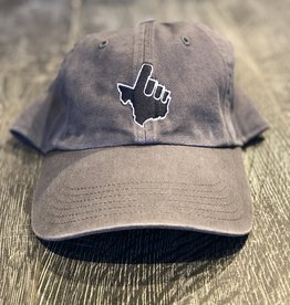 Stag GameDay Richardson 320 Charcoal Black Texas Hand