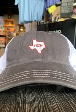 Stag GameDay Richardson 111  Charcoal/White Texas State