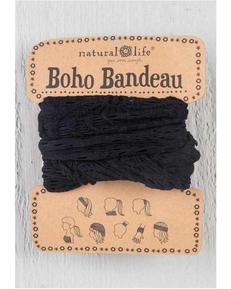 natural life natural life crochet boho bandeau