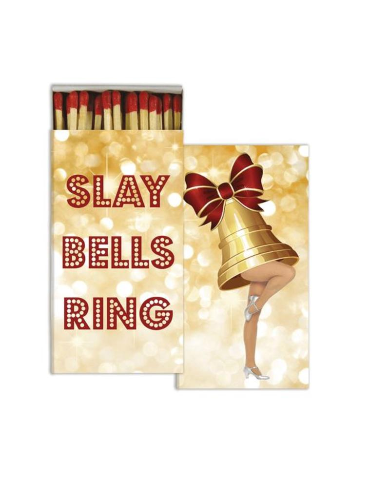 homart Homart slay bells ring matches