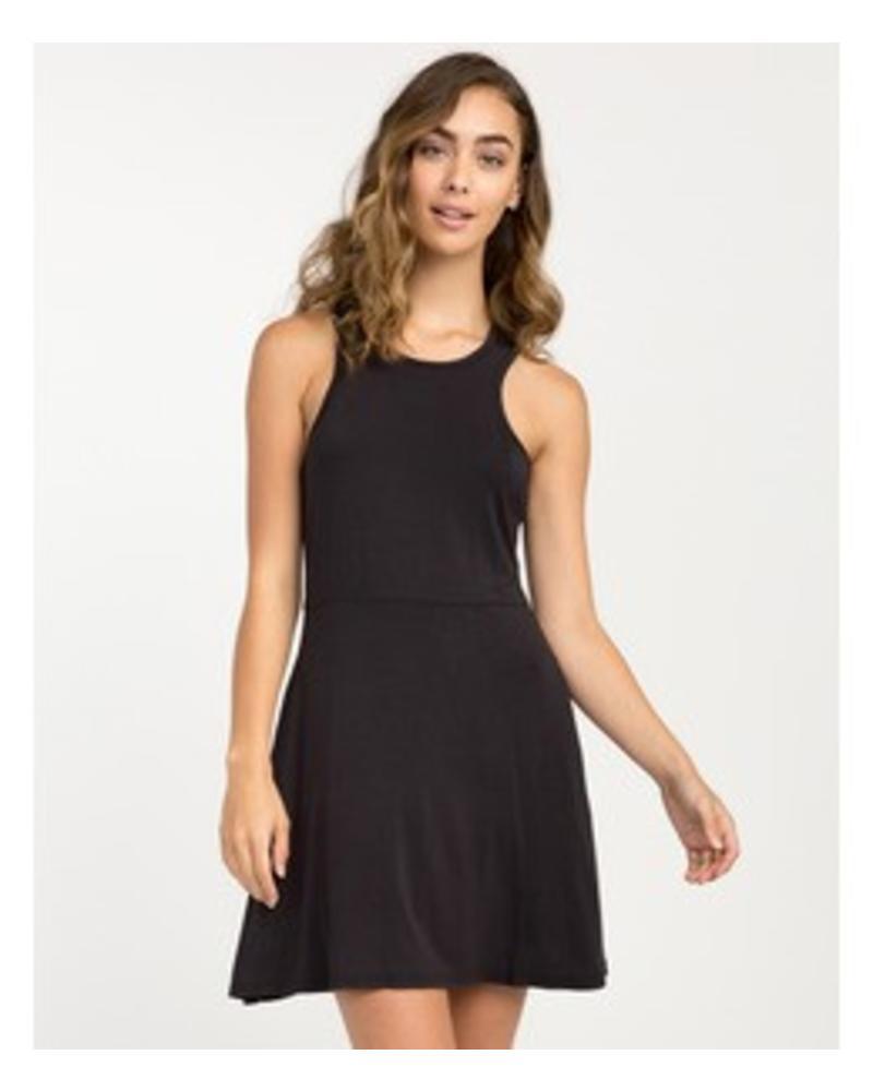 rvca rvca iris tank dress