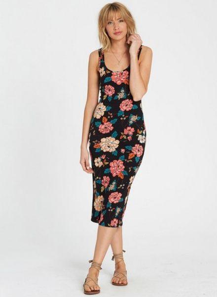 billabong share joy dress