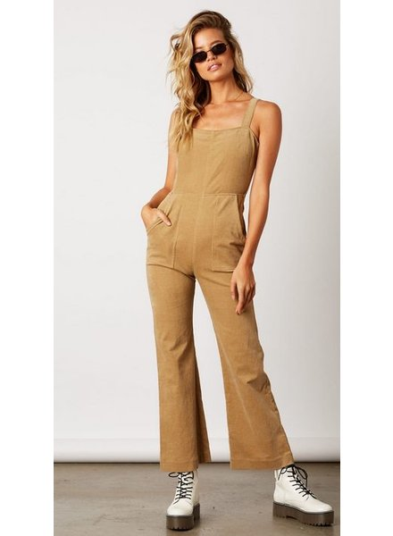 cotton candy johhny overalls