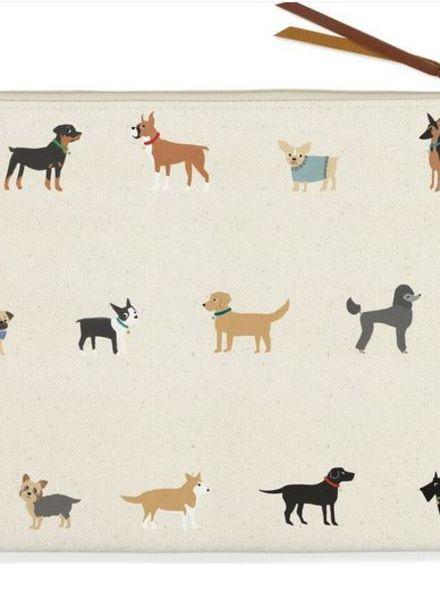 fringe studio happy breeds pouch