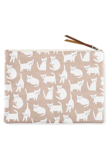 fringe studio miss kitty bag