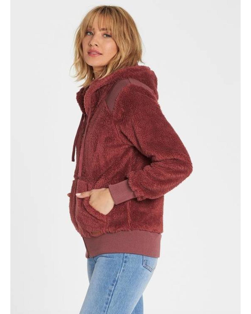 billabong billabong cozy down jacket