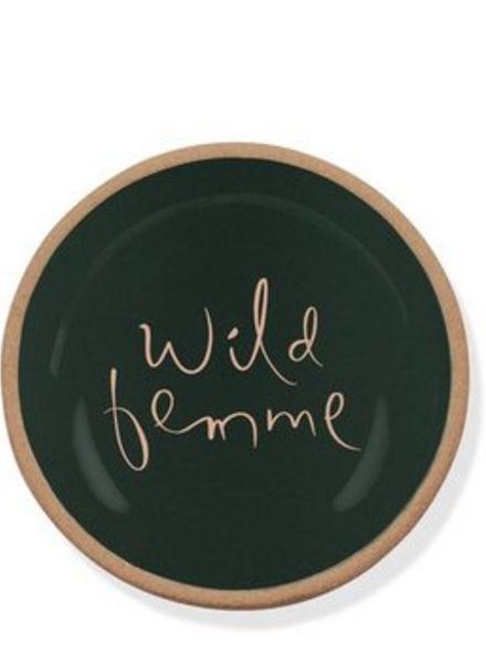 fringe studio wild femme mini tray