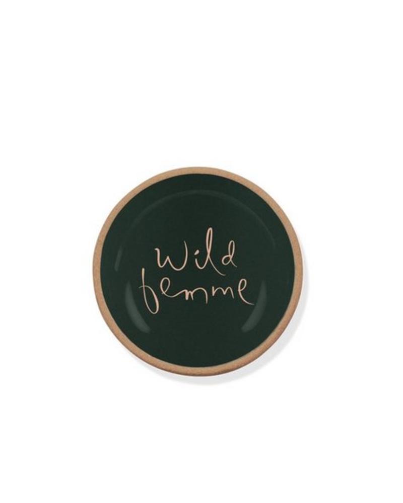 fringe studio fringe wild femme mini tray