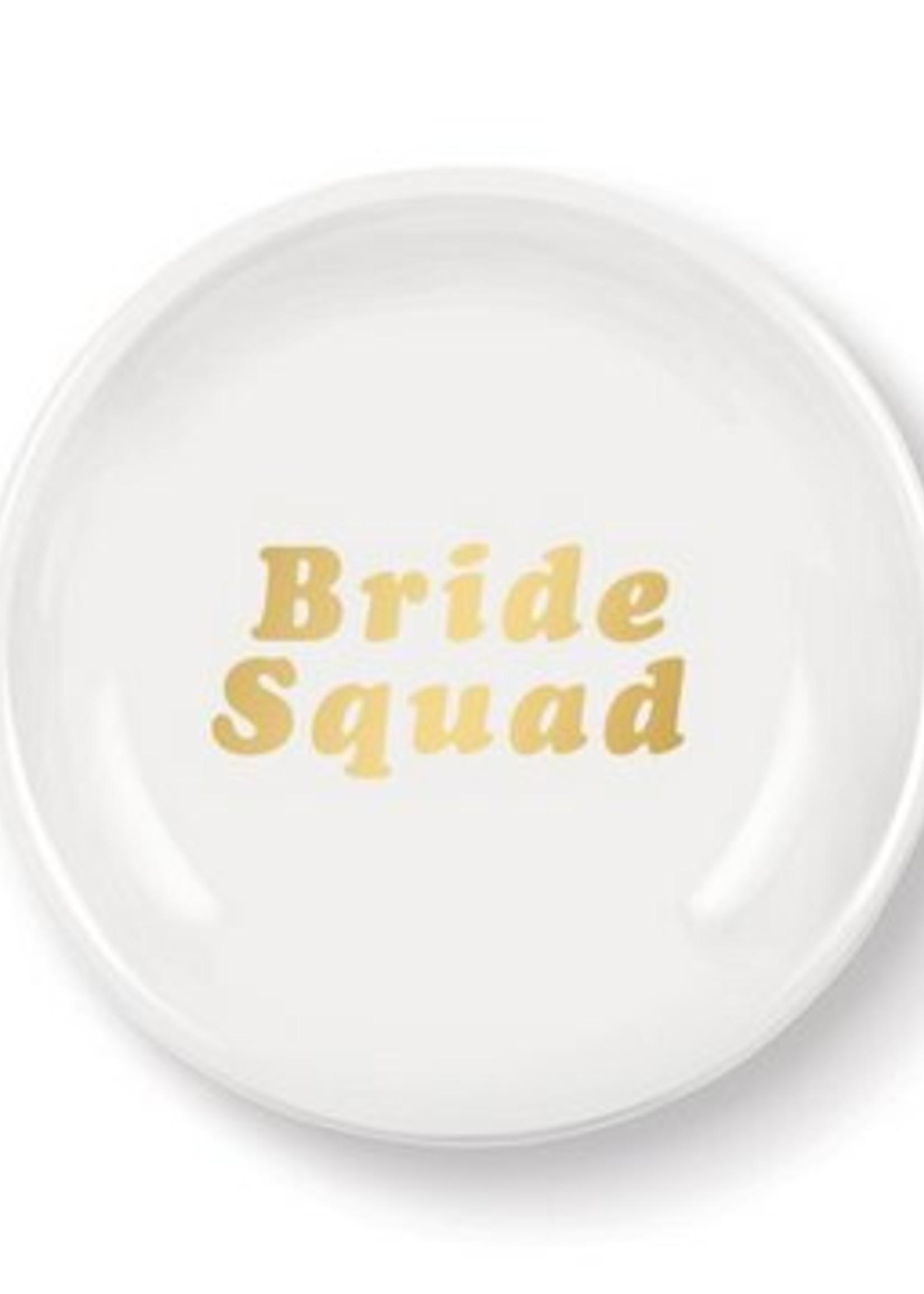 fringe studio fringe bride squad mini tray