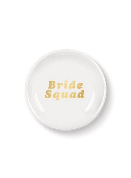 fringe studio bride squad mini tray