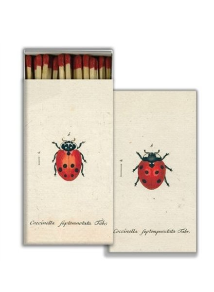homart lady bug matches
