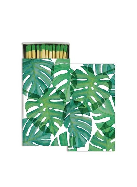 homart monstera matches
