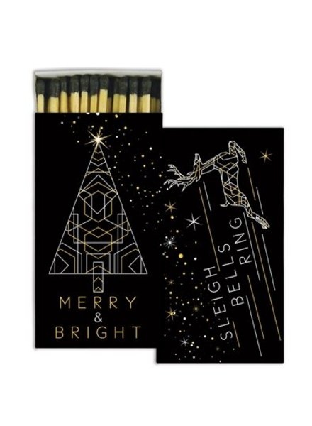 homart merry and bright matches