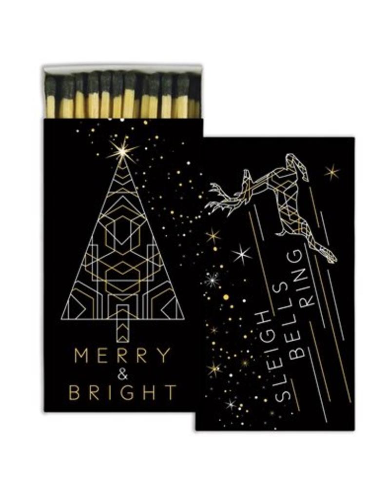 homart homart merry and bright matches