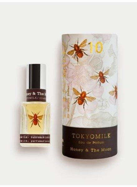 tokyo milk honey & moon #10 boxed