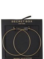 secret box 10308 earrings