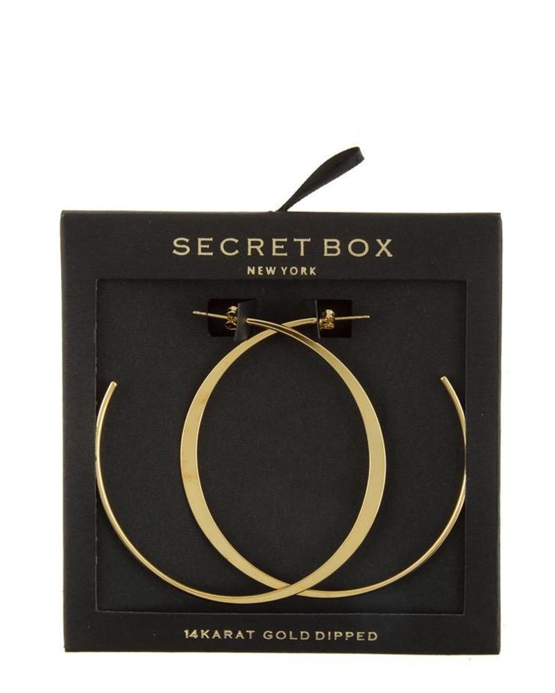 secret box secret box 10314 earrings