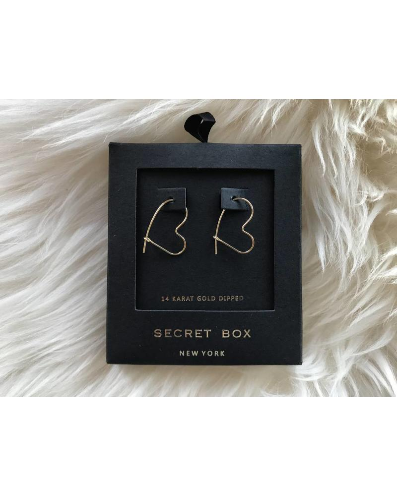 secret box secret box 10350 earrings