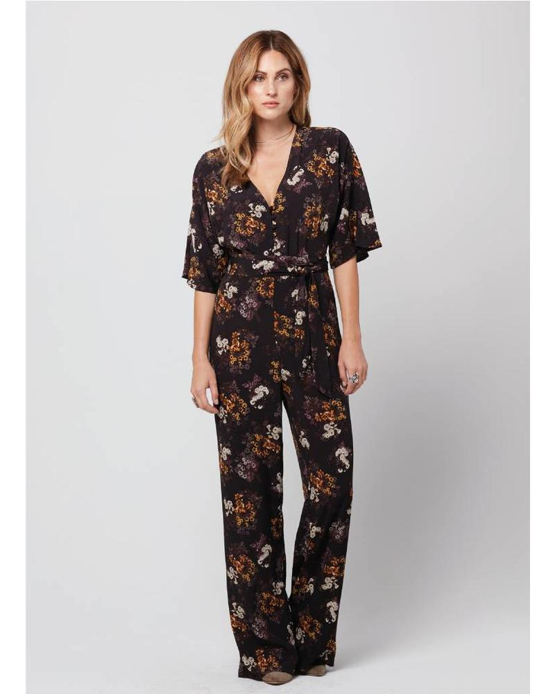 knot sisters knot sisters maria jumpsuit