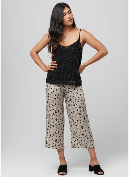 knot sisters shadow pant