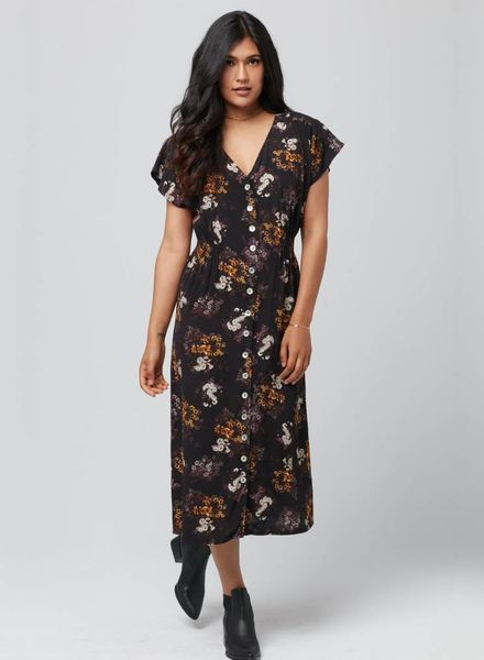 knot sisters crawford dress