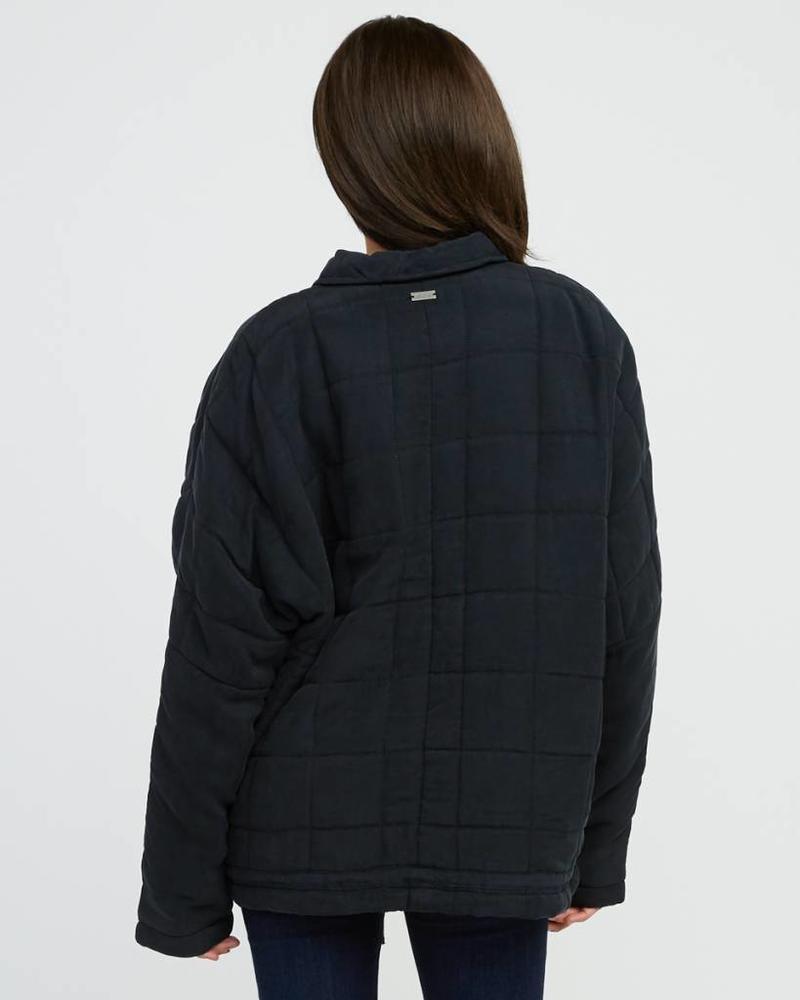 rvca rvca carton jacket