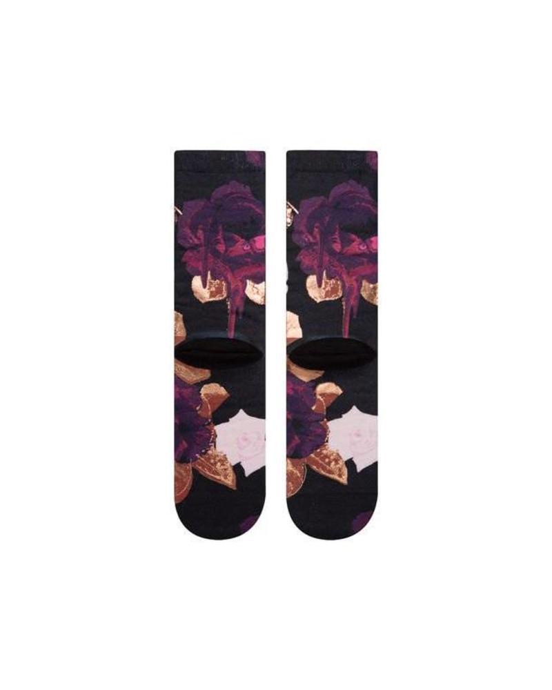 stance stance delilah crew socks