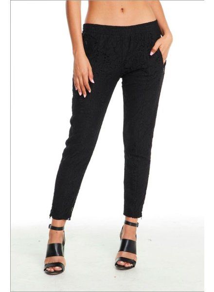 chaser lace trouser