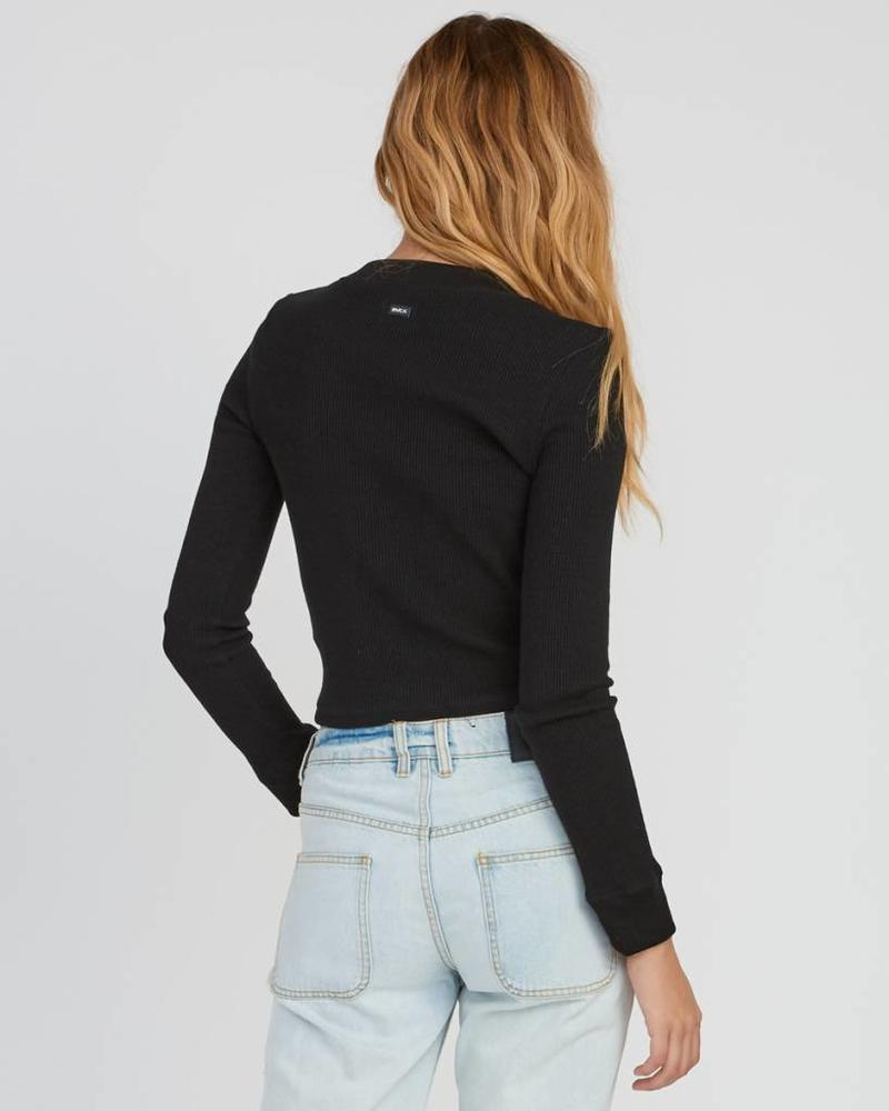 RVCA rvca terminal thermal top