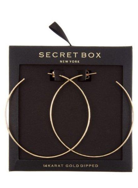 secret box 10133 earring