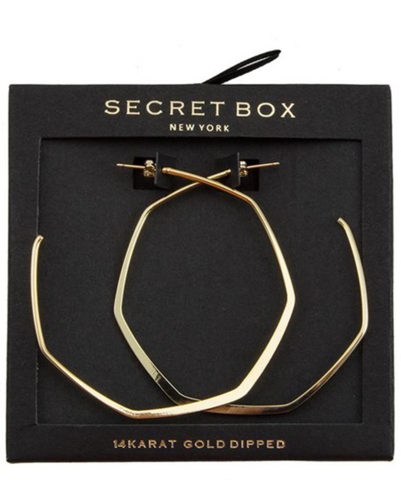 secret box 10317 earrings