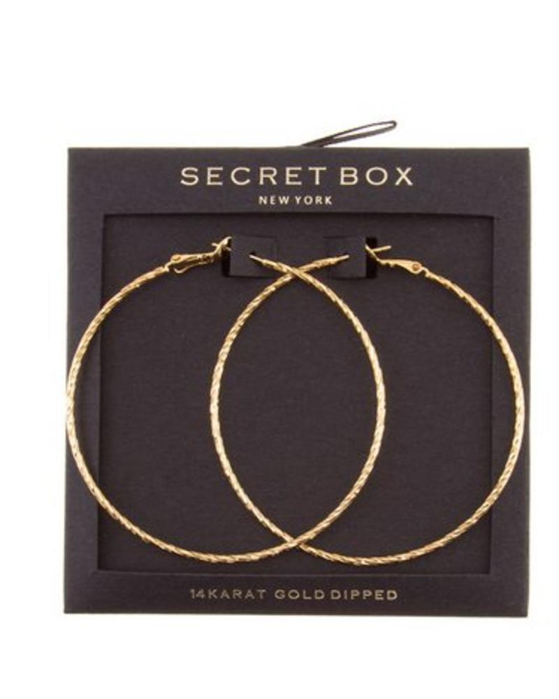 secret box 10320 earrings