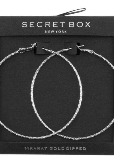 secret box 10320 earrings