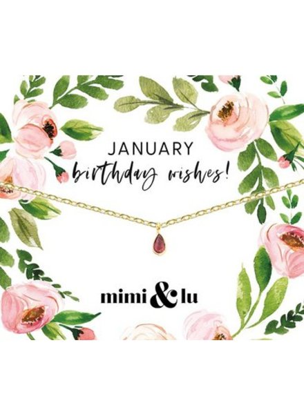 mimi & lu eloise necklace