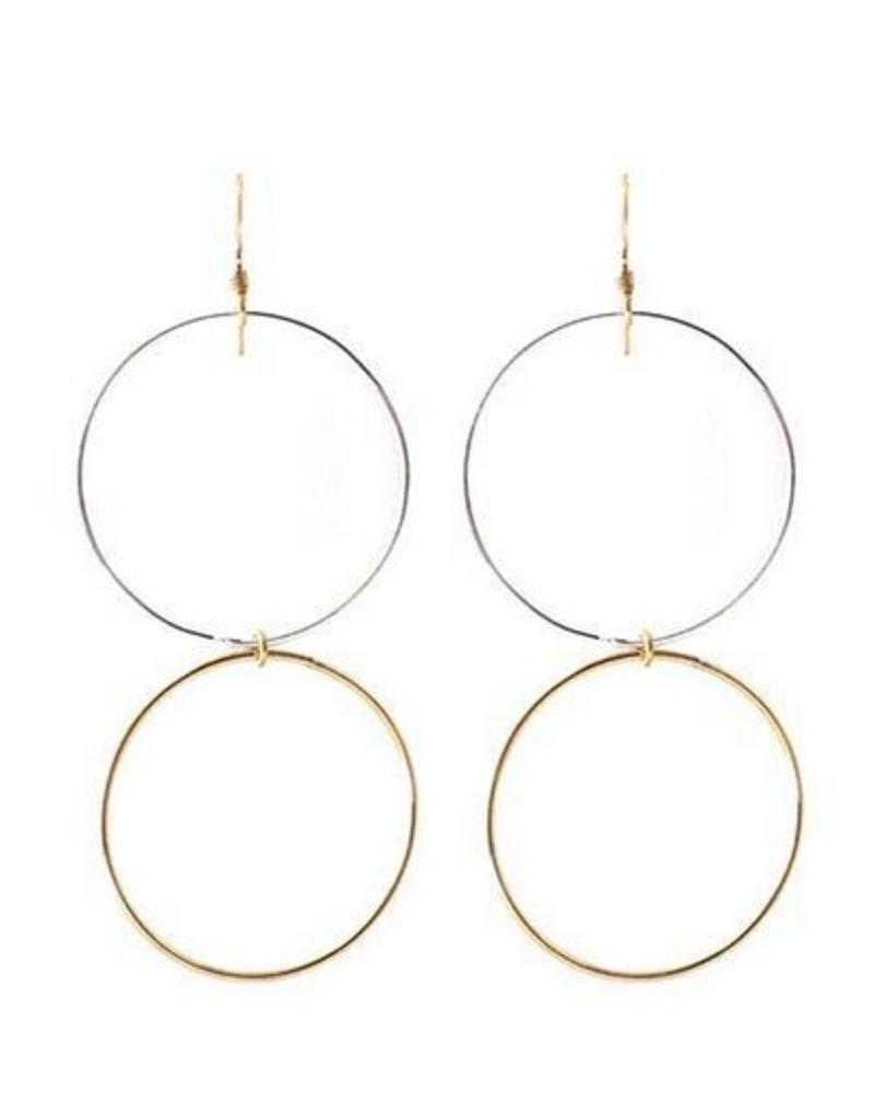 mimi & lu mimi & lu donna earrings