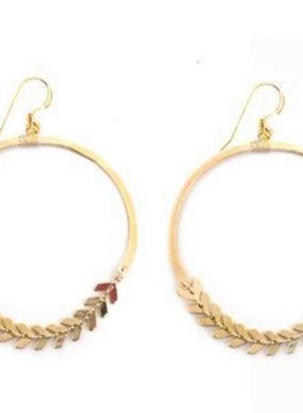 mimi & lu athena earrings