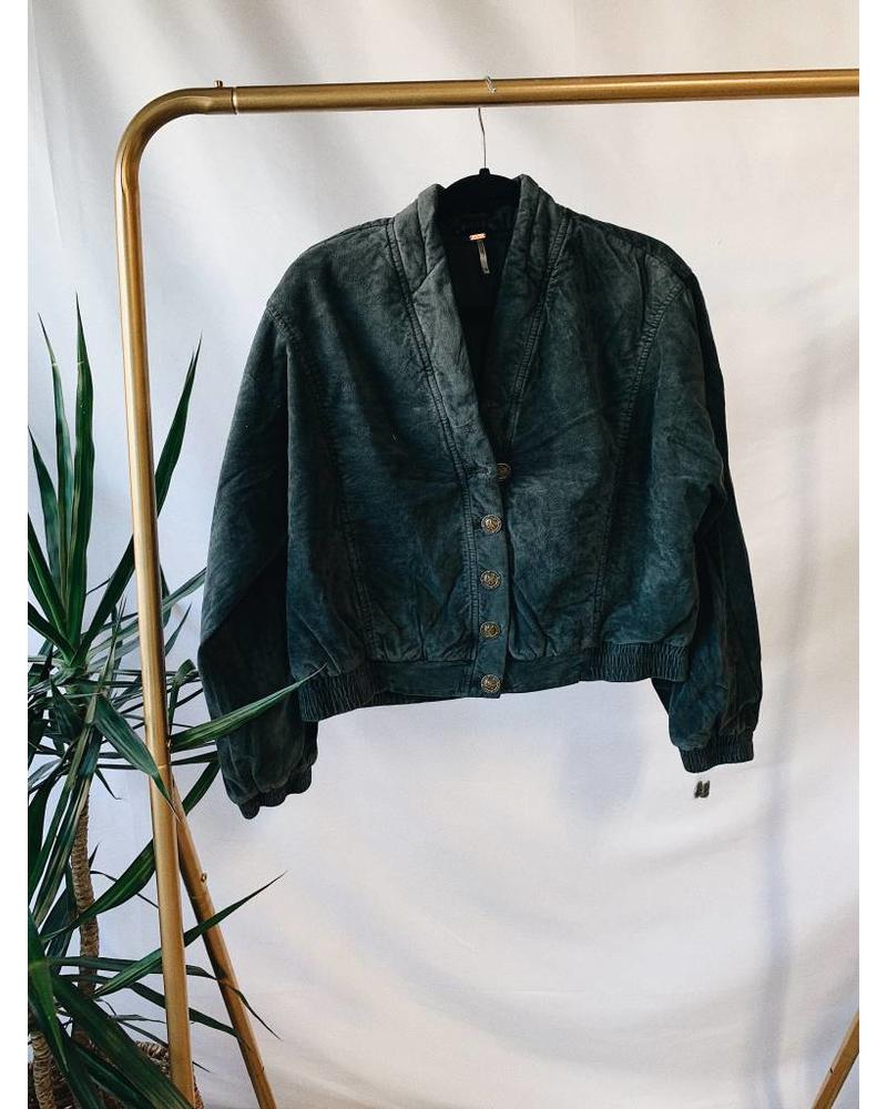 free people free peopel main squeeze jacket
