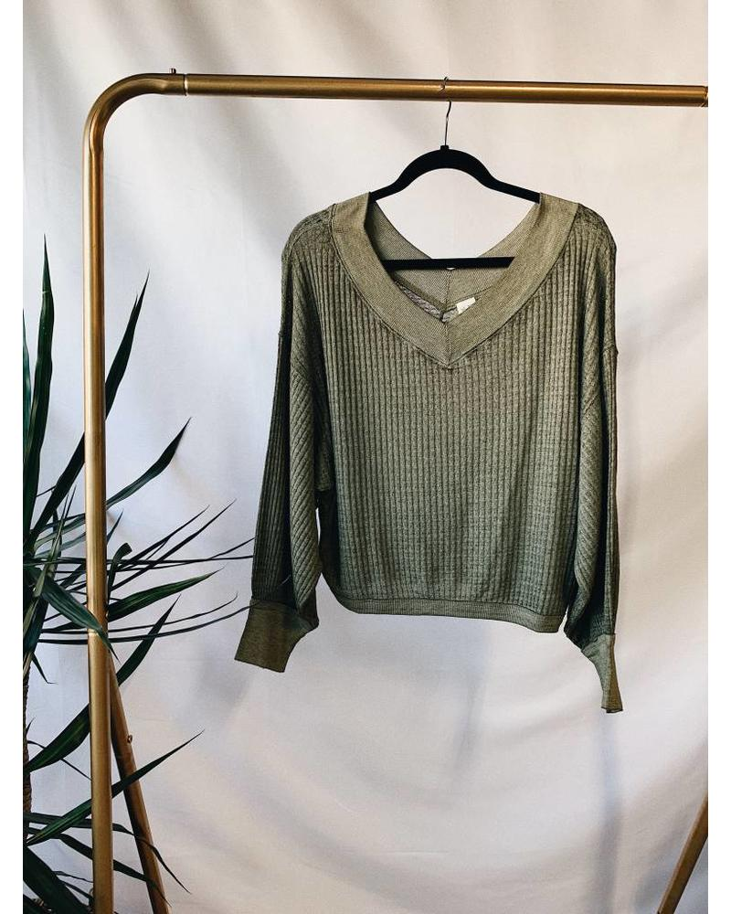 free people free people south side thermal