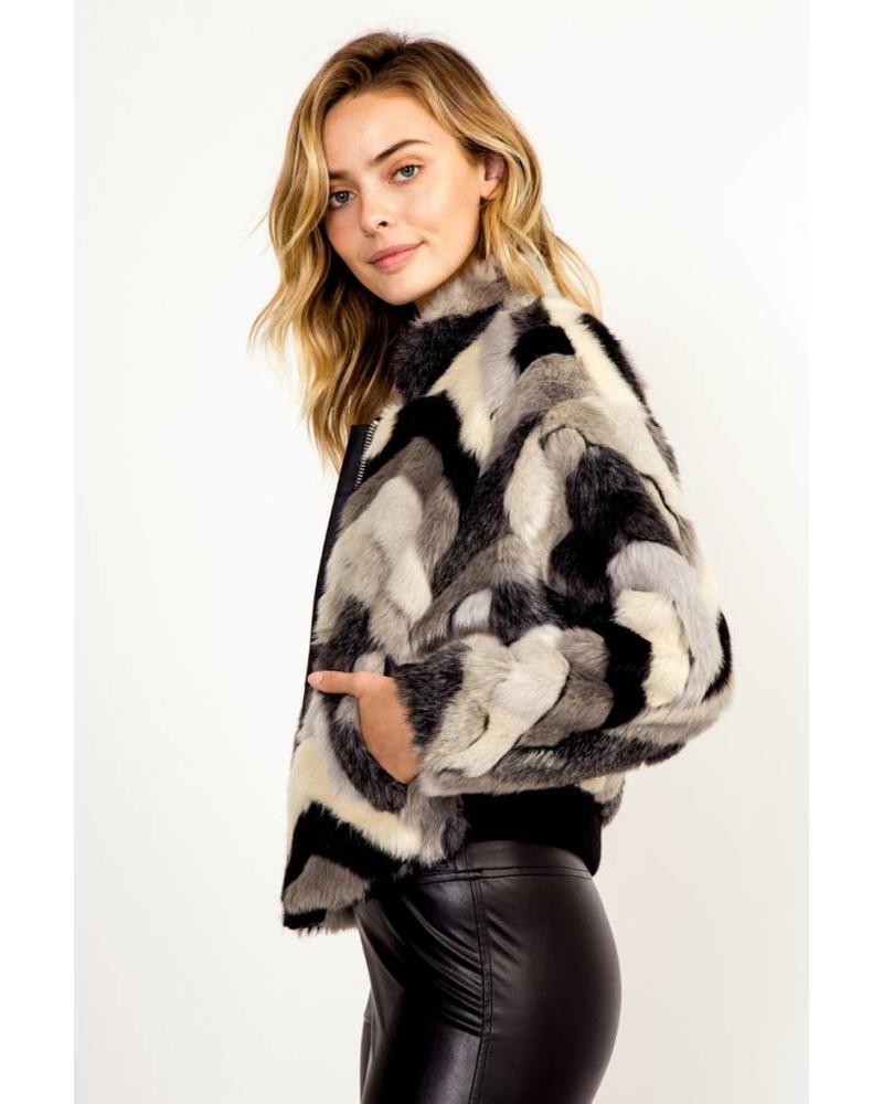olivaceous olivaceous bree jacket