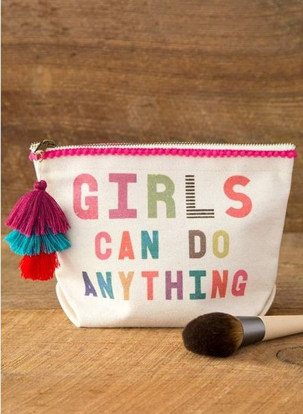 natural life girls can pouch
