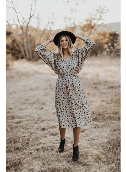 knot sisters monroe dress
