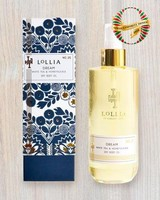 lollia dream dry body oil