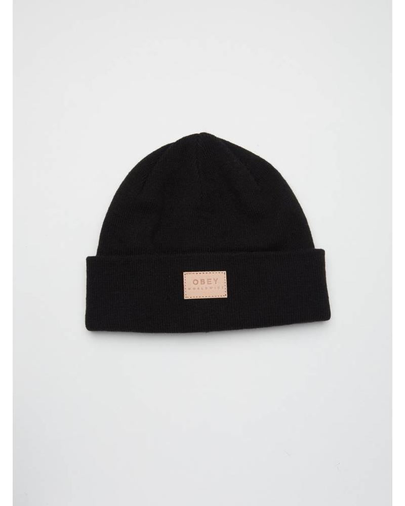 8bb3d3d6052 obey briean beanie - mimi   red inc